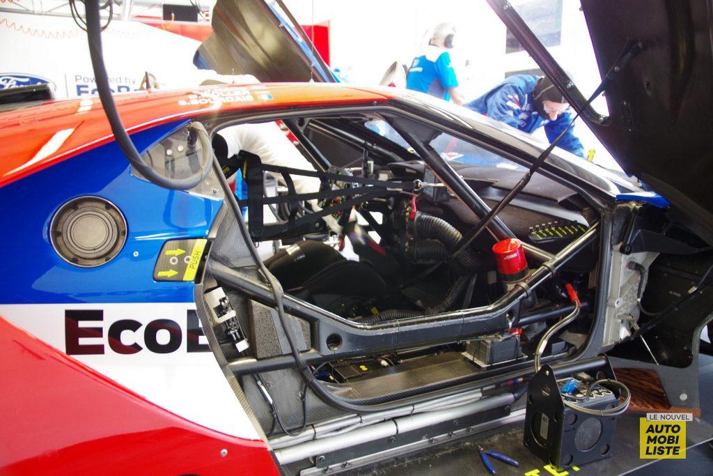 Le Mans 2019 Journee Test LNA FM 2019 479