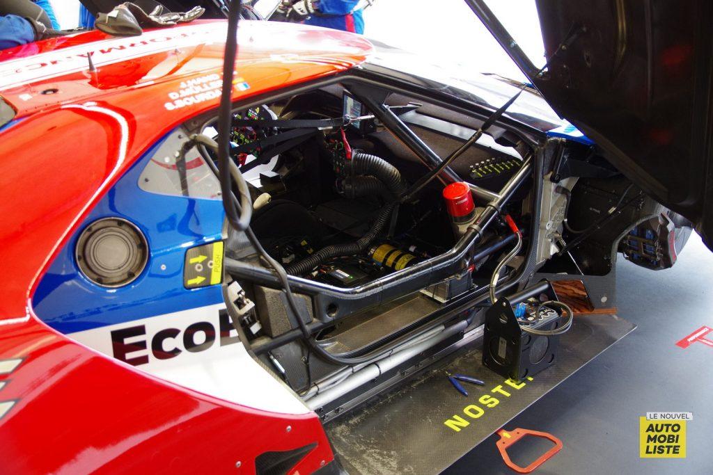 Le Mans 2019 Journee Test LNA FM 2019 485