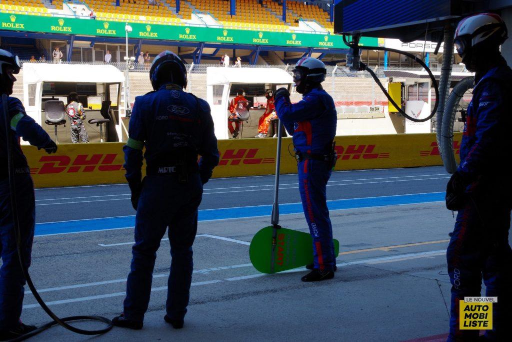 Le Mans 2019 Journee Test LNA FM 2019 50
