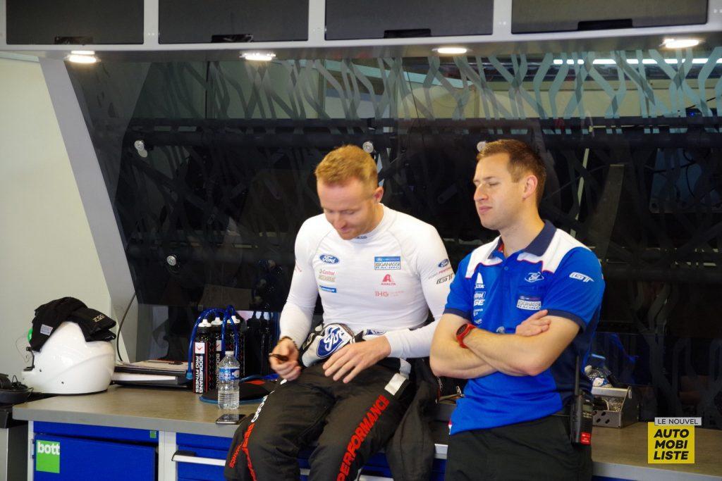 Le Mans 2019 Journee Test LNA FM 2019 53
