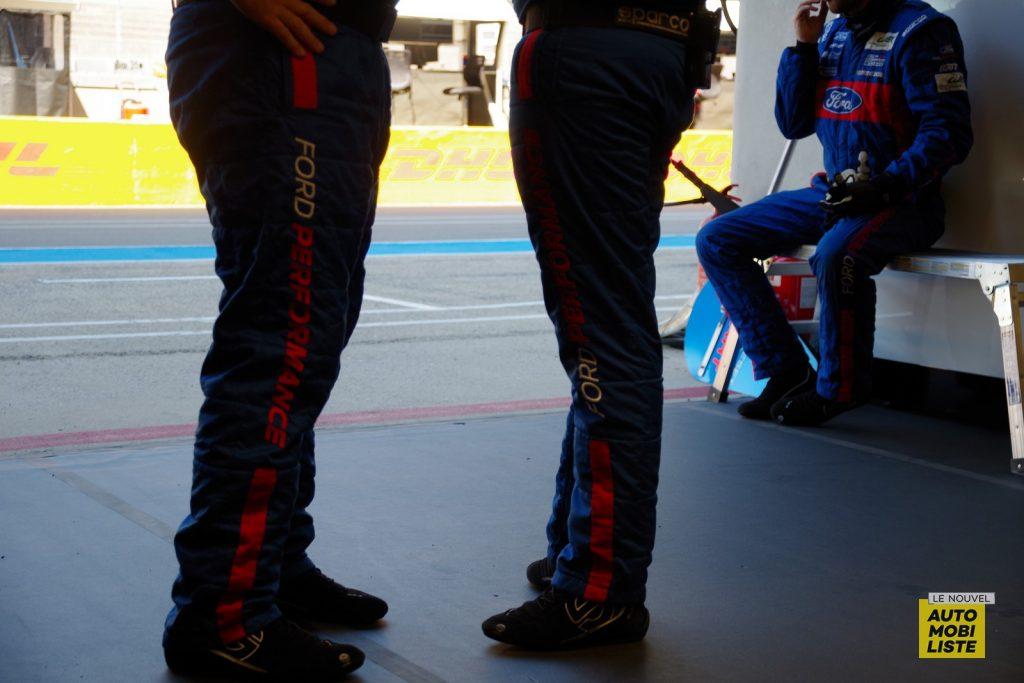 Le Mans 2019 Journee Test LNA FM 2019 75
