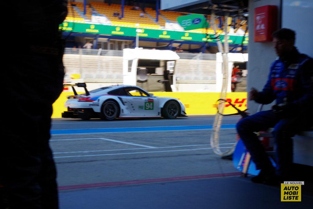Le Mans 2019 Journee Test LNA FM 2019 76