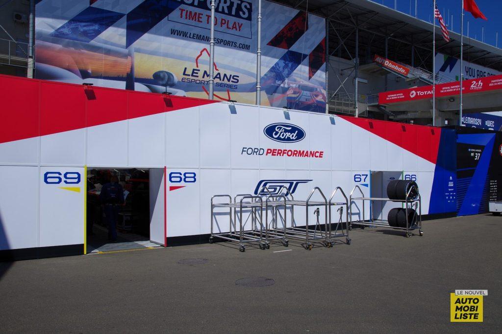 Le Mans 2019 Journee Test LNA FM 2019 8