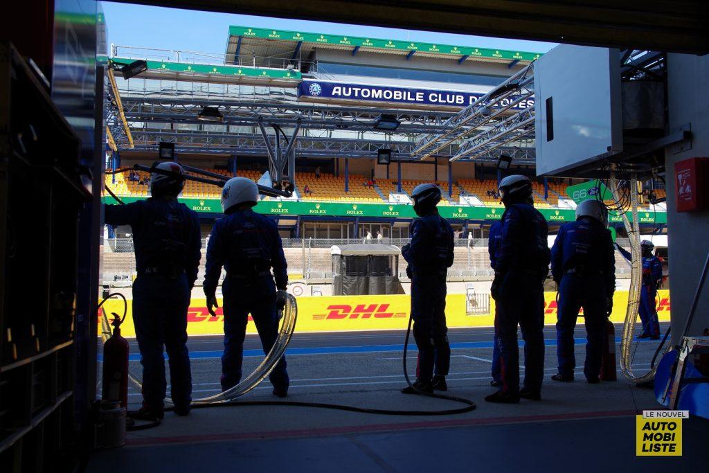 Le Mans 2019 Journee Test LNA FM 2019 92