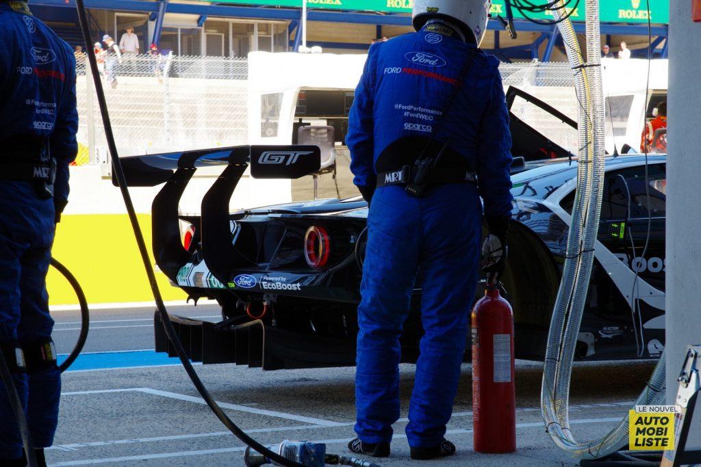 Le Mans 2019 Journee Test LNA FM 2019 99