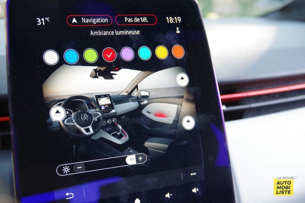 Renault Clio V 2019 LNA FM 278