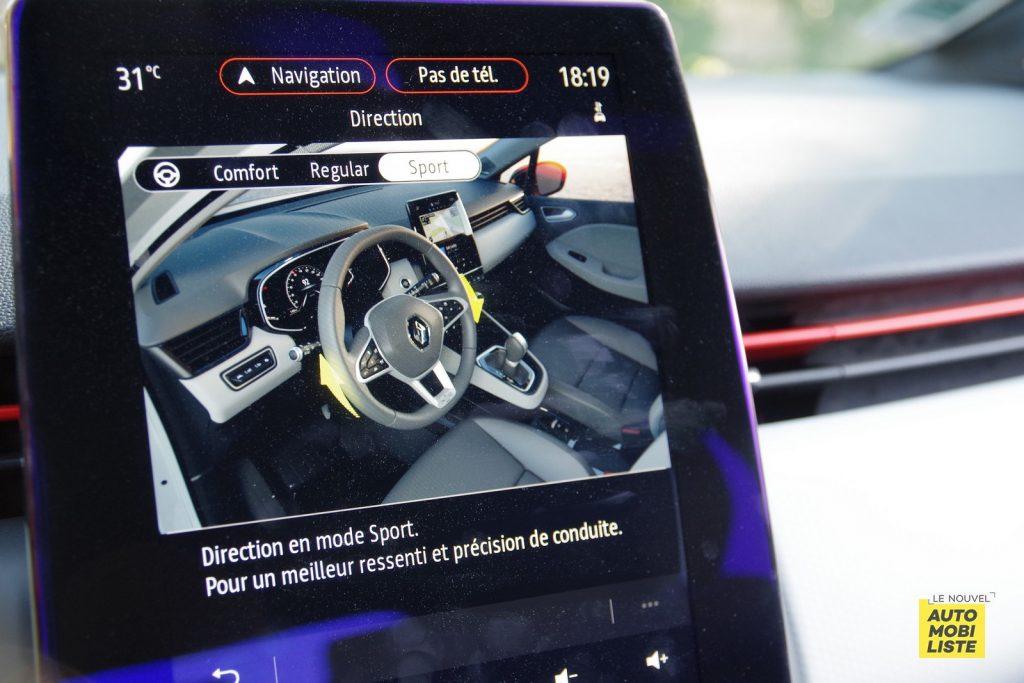 Renault Clio V 2019 LNA FM 279