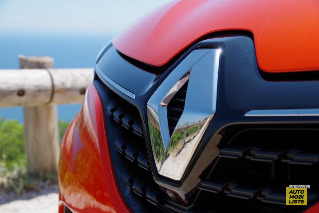 Renault Clio V 2019 LNA FM 79