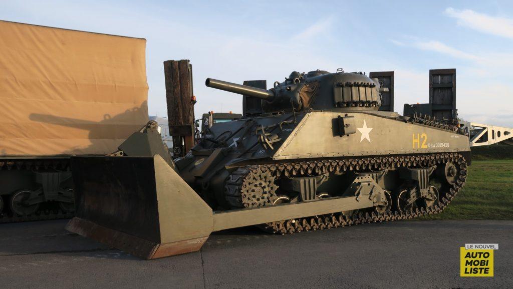 Sherman M4 Tankdozer Dday LNA FM 2019 1