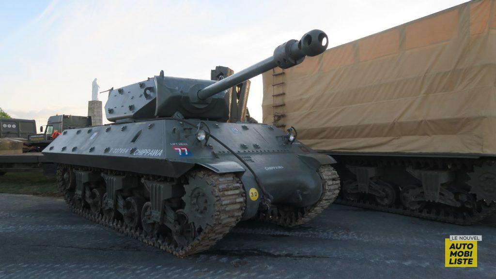 Tank Destroyer M10 Chippawa Dday LNA FM 2019