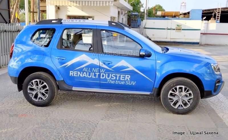 Duster India Ujjwal Saxena 2