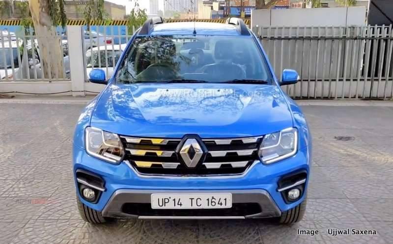 Duster India Ujjwal Saxena 3