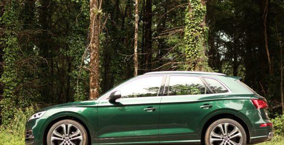Essai Audi SQ5 LNA 2019 (38)