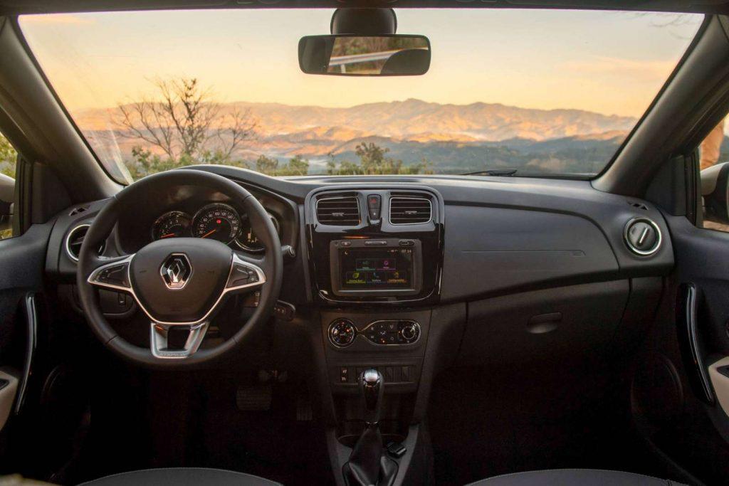 Renault Sandero Stepway Bresil 2019 21
