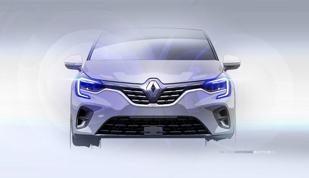 2019Mature LeNouvel Nouveau Renault Captur WD29EHI