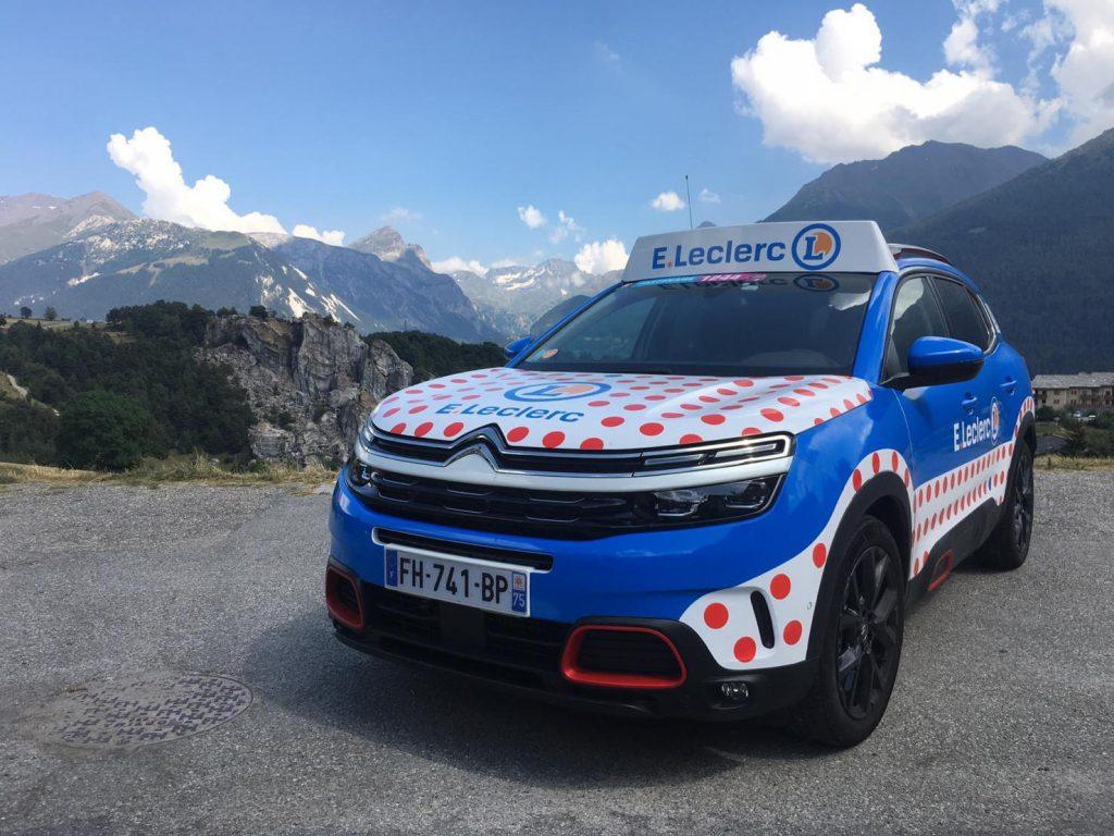 Caravane du Tour de France 2019