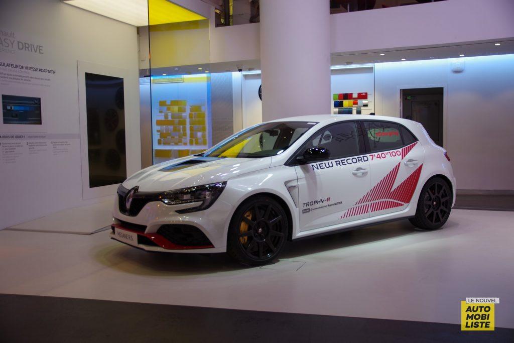 Renault Megane R.S. Trophy R LNA FM 2019 49