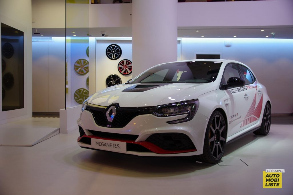Renault Megane R.S. Trophy R LNA FM 2019 52