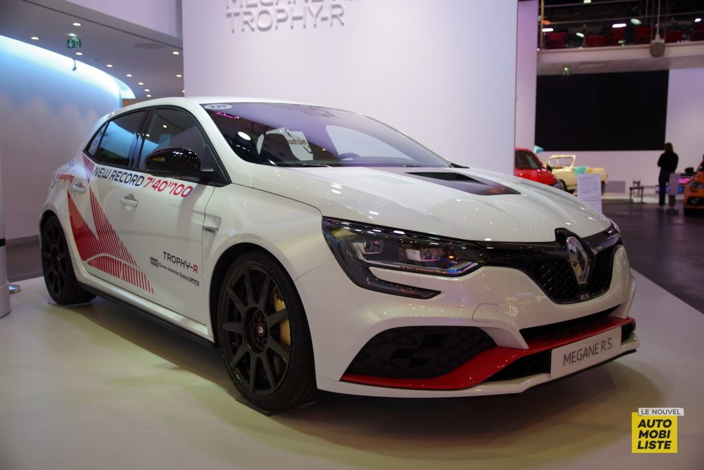 Renault Megane R.S. Trophy R LNA FM 2019 8
