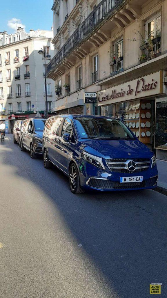 Mercedes-Benz Classe V