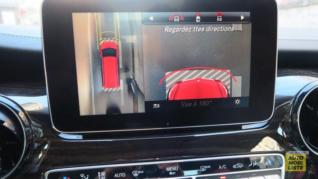 Test Mercedes Classe V 300d LNA FM 2019 17