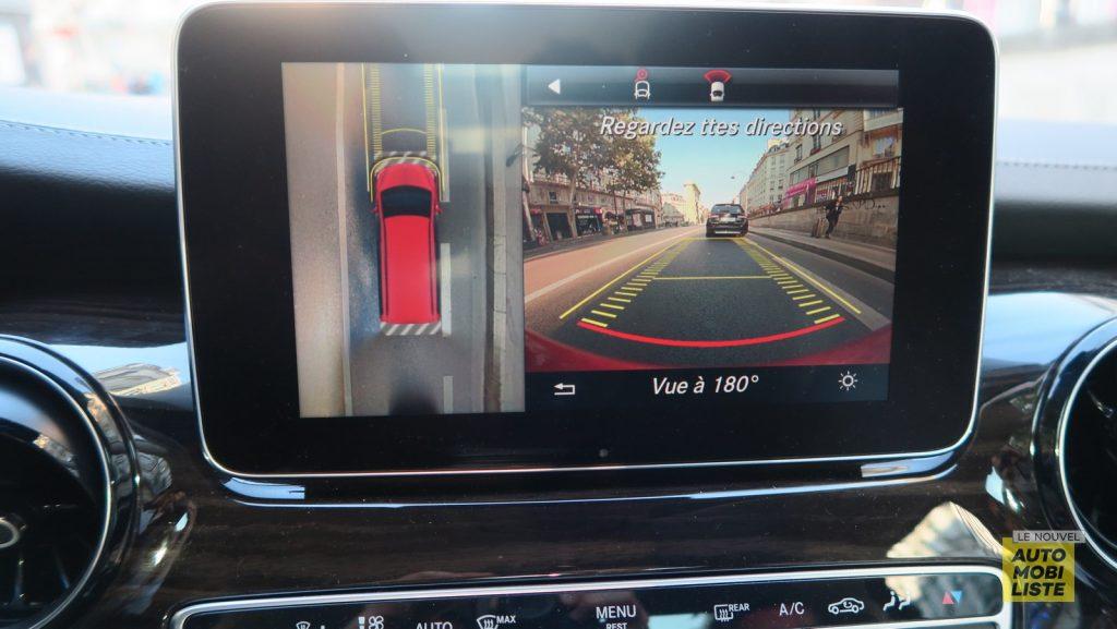 Test Mercedes Classe V 300d LNA FM 2019 19