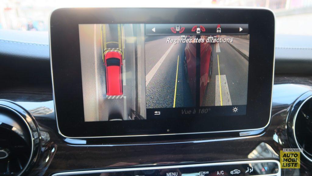 Test Mercedes Classe V 300d LNA FM 2019 20