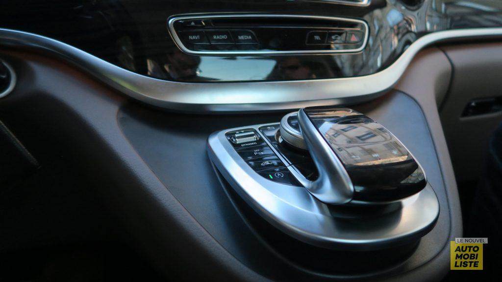 Test Mercedes Classe V 300d LNA FM 2019 29