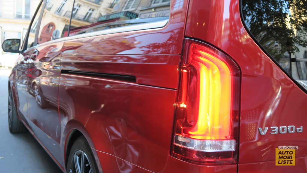 Test Mercedes Classe V 300d LNA FM 2019 49