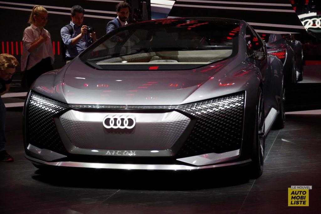 Audi AI Con Francfort 2019 LNA FM 2