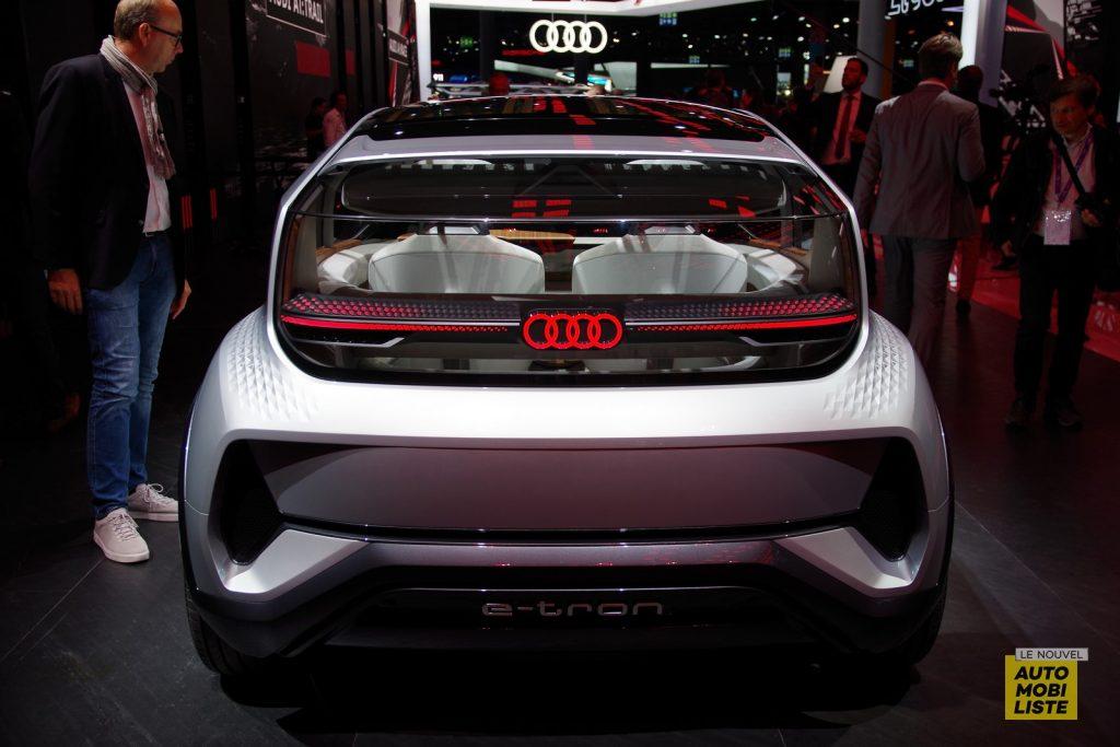 Audi AI Me LNA FM Francfort 2019 11