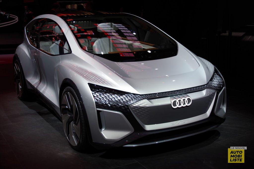 Audi AI Me LNA FM Francfort 2019 3