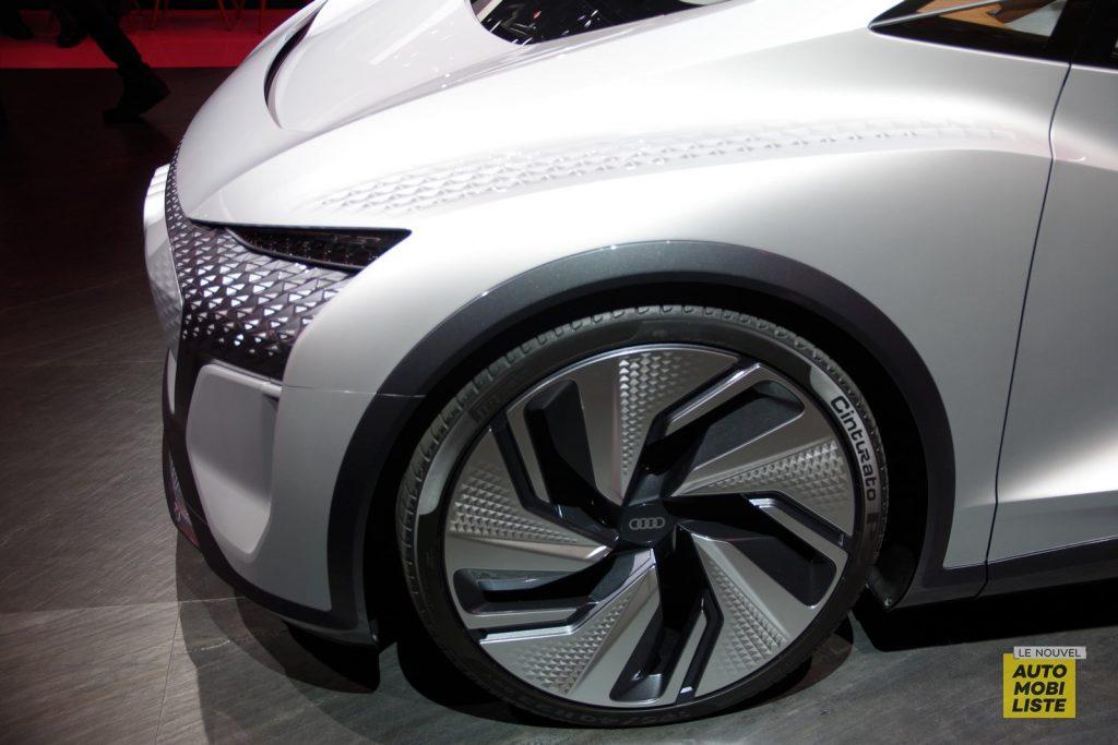 Audi AI Me LNA FM Francfort 2019 6