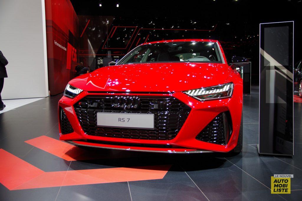 Audi RS7 Sportback Francfort 2019 LNA FM 28