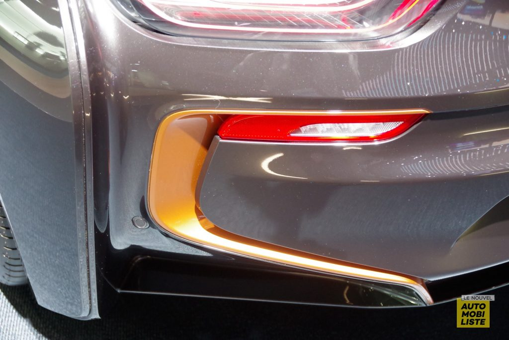 BMW i8 Ultimate Sophisto Francfort 2019 LNA FM 24