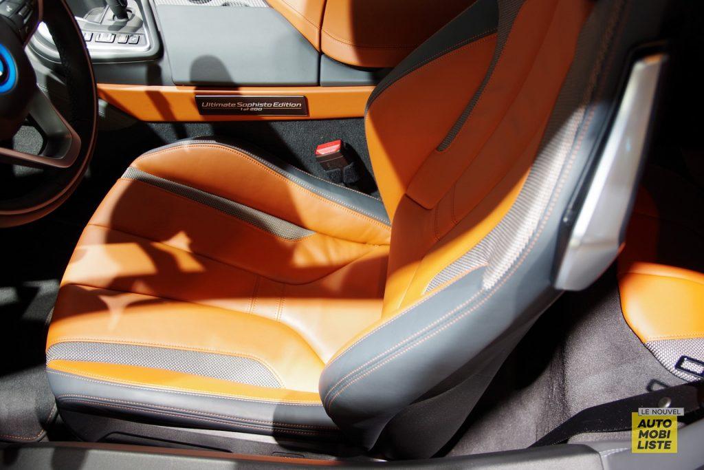 BMW i8 Ultimate Sophisto Francfort 2019 LNA FM 9