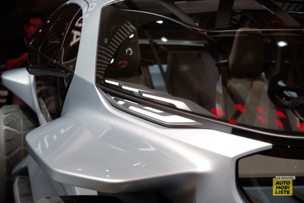 Concept Audi AI Trail Francfort 2019 LNA FM 1