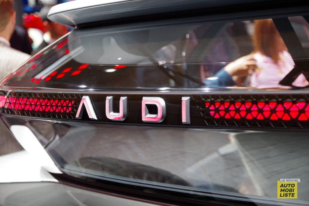 Concept Audi AI Trail Francfort 2019 LNA FM 24