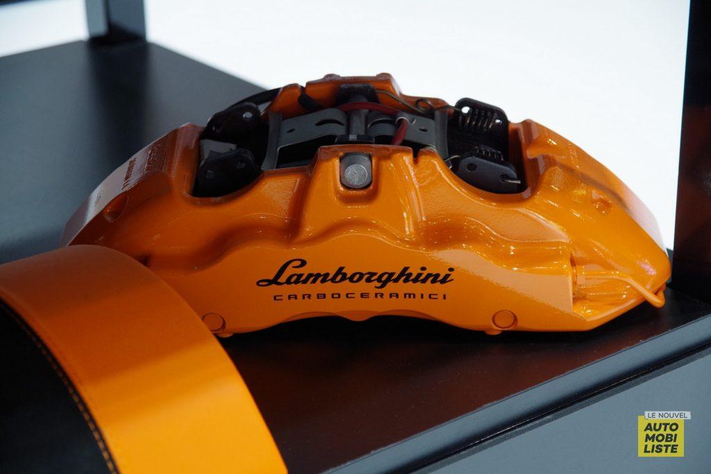 Design Lamborghini FKP Sian Francfort 2019 LNA FM 11