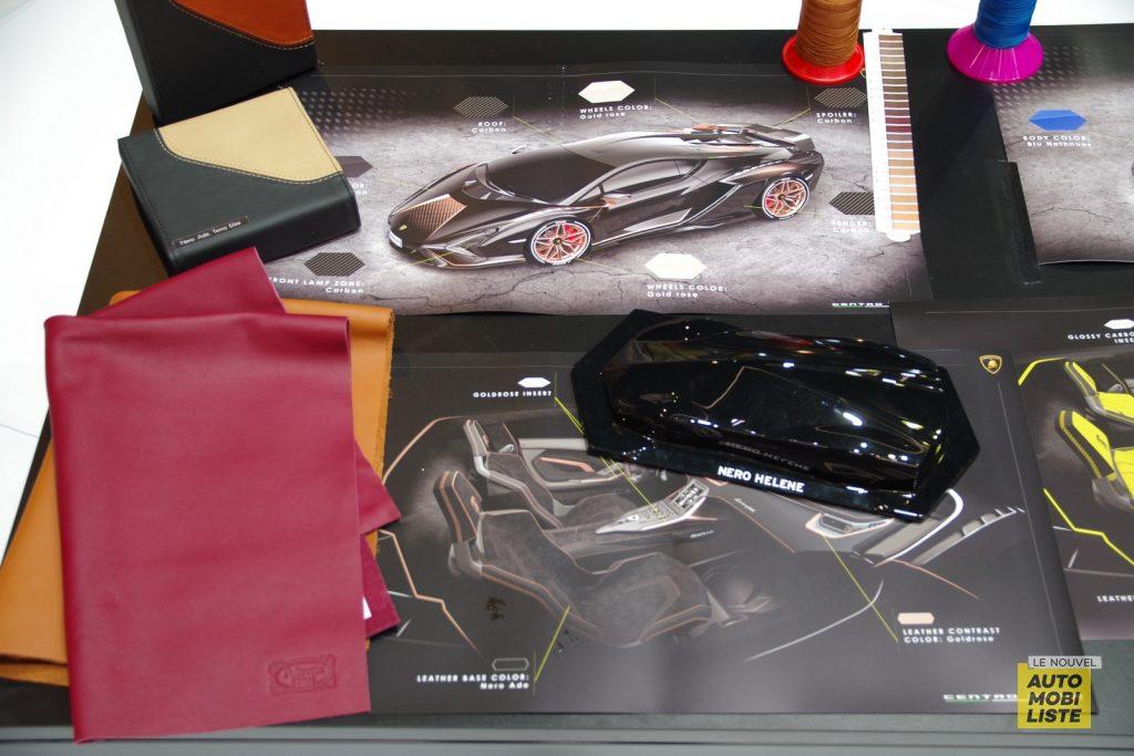 Design Lamborghini FKP Sian Francfort 2019 LNA FM 6