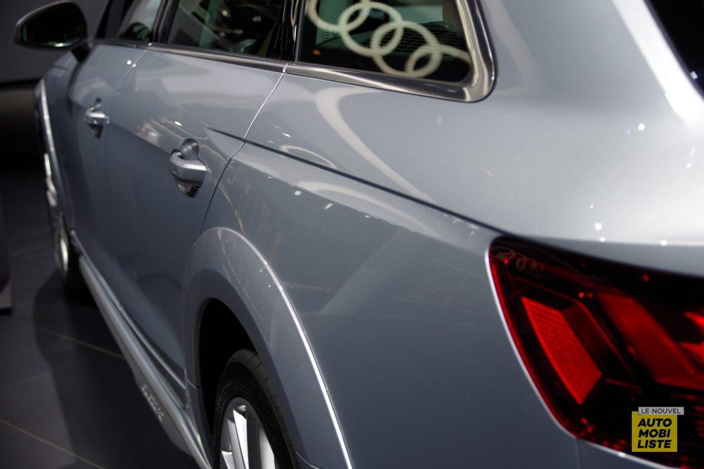 Francfort 2019 Audi A4 Allroad LNA FM 51