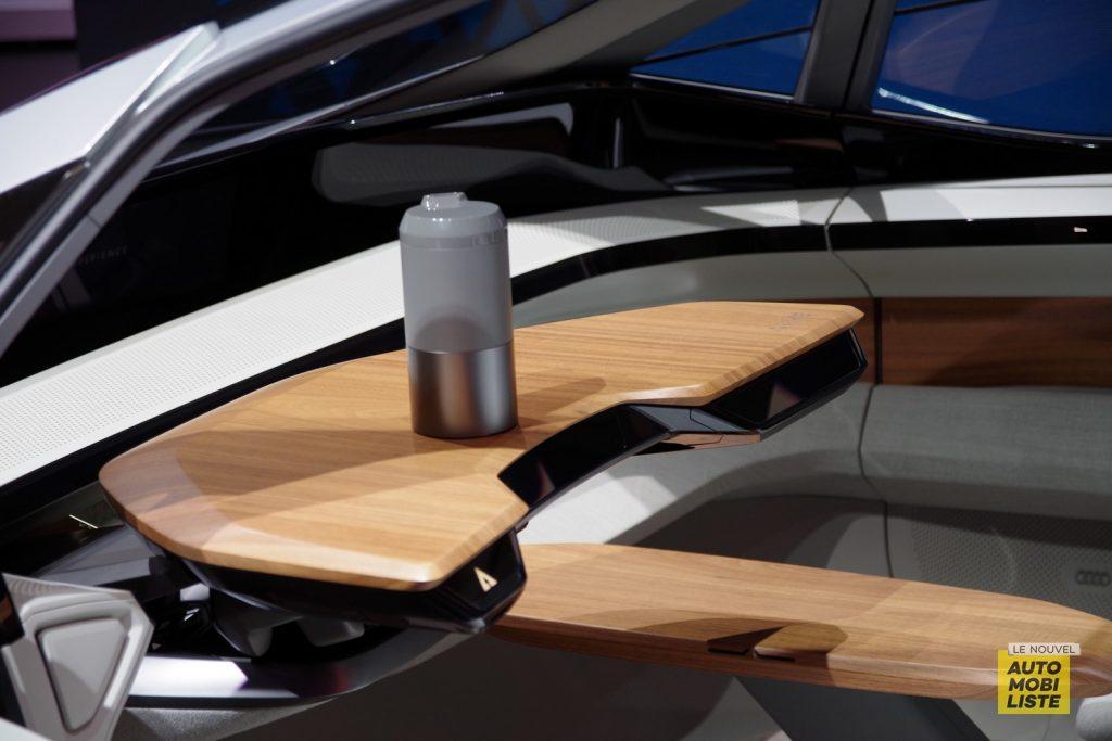 Francfort 2019 Audi AI Me LNA FM 102