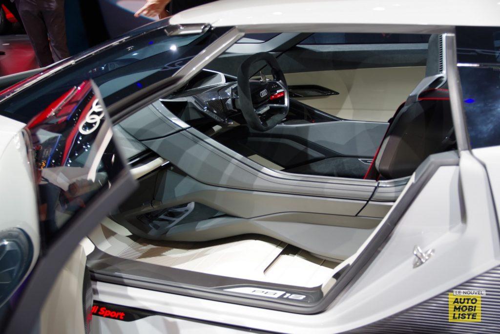 Francfort 2019 Audi AI race LNA FM 112