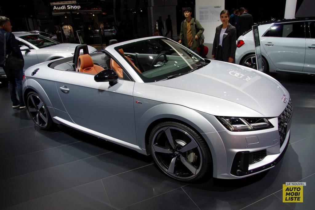 Francfort 2019 Audi LNA FM 161