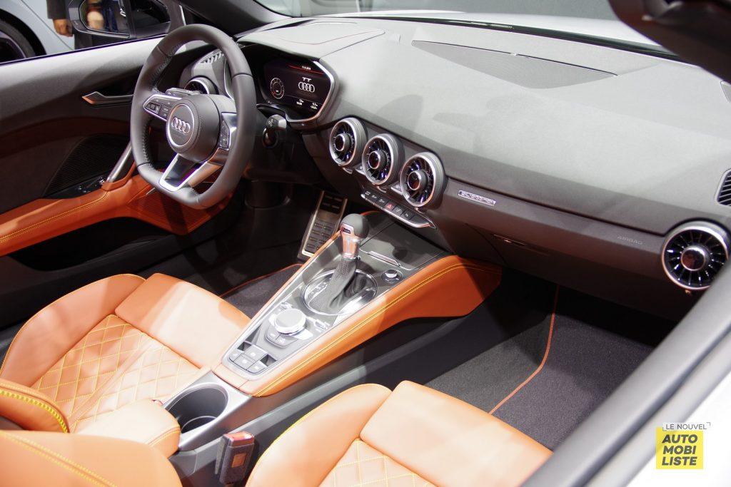 Francfort 2019 Audi LNA FM 163
