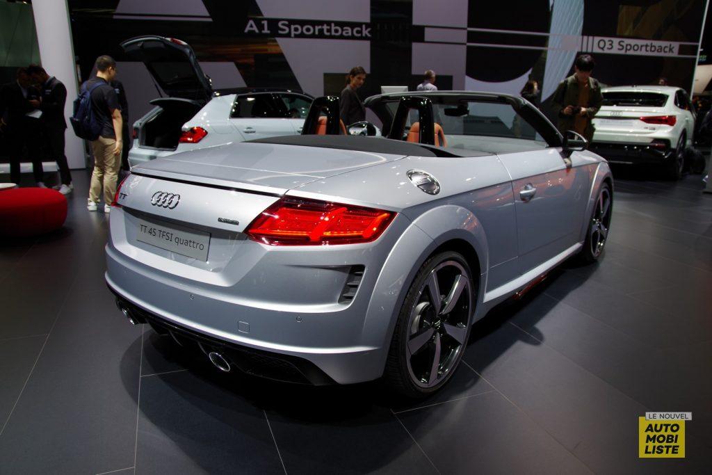 Francfort 2019 Audi LNA FM 164