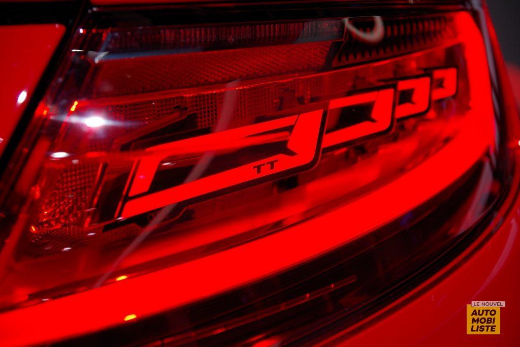 Francfort 2019 Audi LNA FM 168