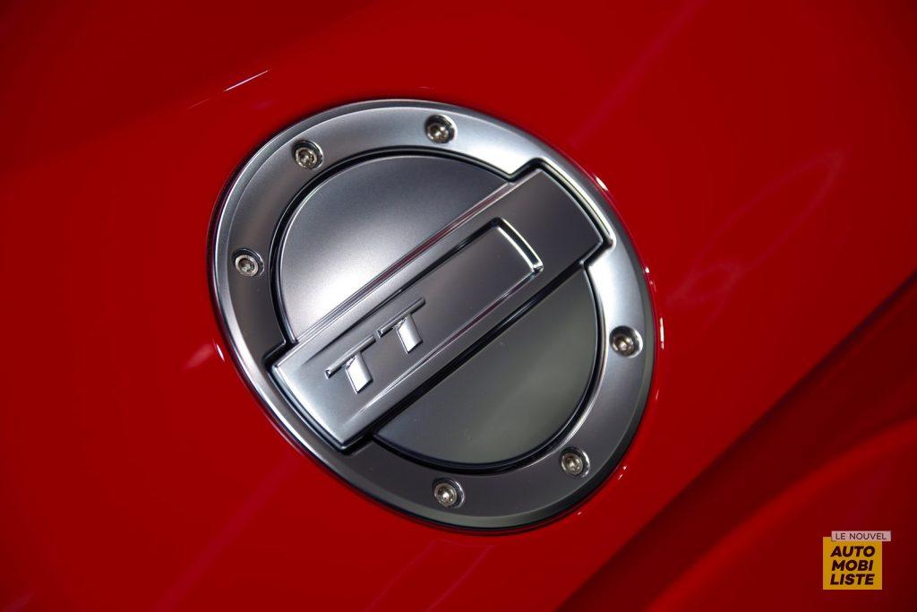 Francfort 2019 Audi LNA FM 169