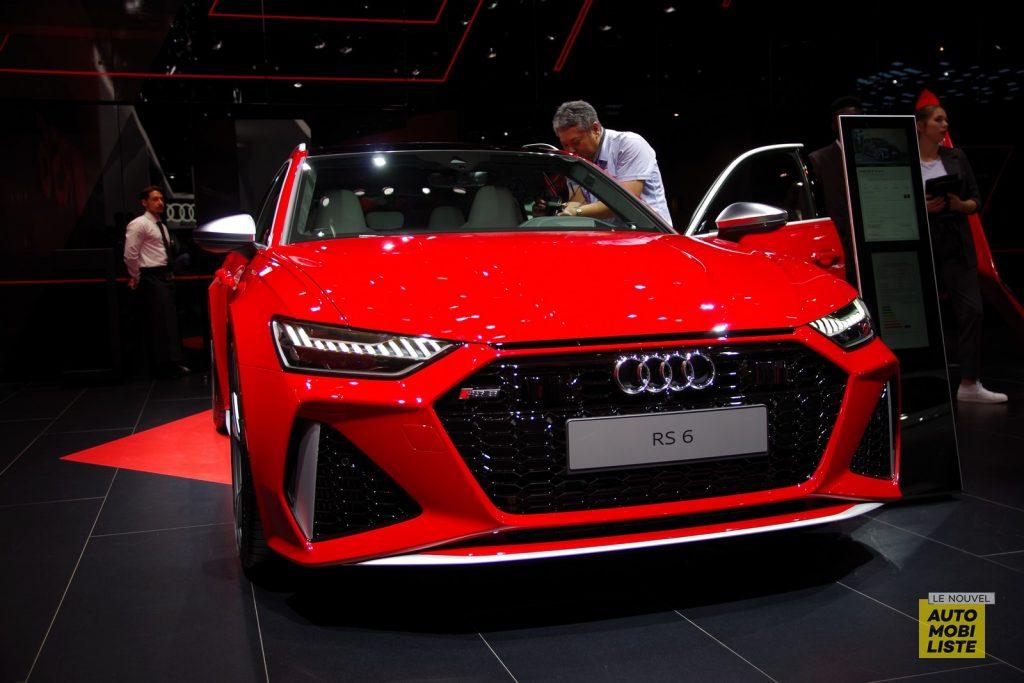 Francfort 2019 Audi RS6 LNA FM 149