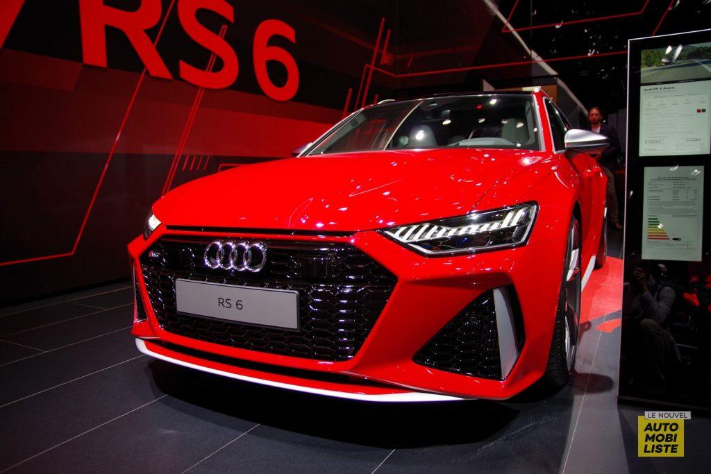 Francfort 2019 Audi RS6 LNA FM 159